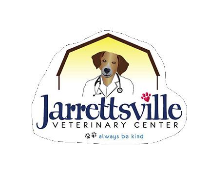 jarrettsvillevet_logo